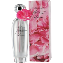 Fragrance-PLEASURES BLOOM by Estee Lauder EAU DE PARFUM SPRAY 3.4 OZ for WOMEN