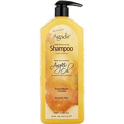 AGADIR by Agadir