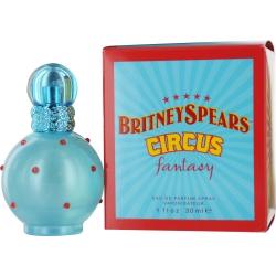 CIRCUS FANTASY BRITNEY SPEARS by Britney Spears EDP SPRAY 1 OZ for WOMEN