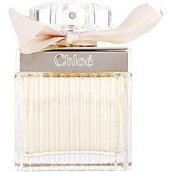 CHLOÉ | CHLOE NEW by Chloe EAU DE PARFUM SPRAY 1.7 OZ (UNBOXED) for WOMEN | Goxip