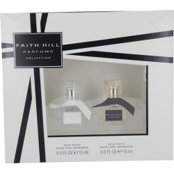 Faith Hill Gift Set