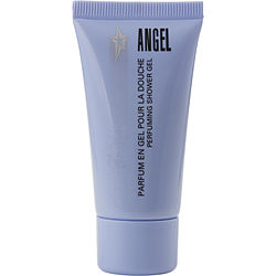 ANGEL by Thierry Mugler SHOWER GEL 1 OZ for WOMEN