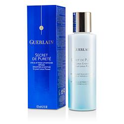 GUERLAIN by Guerlain Secret De Purete Biphase Eye & Lip MakeUp Remover ( Smoothes & Soothes ) --/4.2OZ for WOMEN