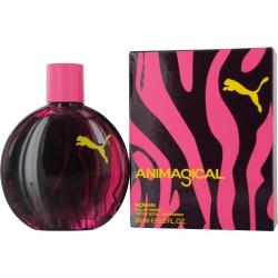 PUMA ANIMAGICAL by Puma EDT SPRAY 3 OZ for WOMEN $ 37.19