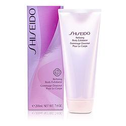 SHISEIDO by Shiseido Refining Body Exfoliator -/7.2OZ for WOMEN
