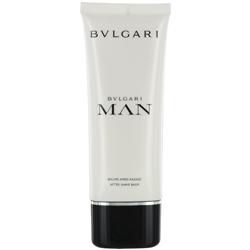 BVLGARI MAN by Bvlgari AFTERSHAVE BALM 3.4 OZ for MEN