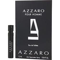 AZZARO by Azzaro EDT SPRAY VIAL ON CARD for MEN