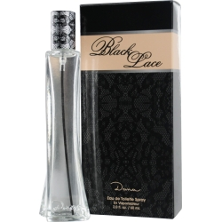 BLACK LACE by Dana EDT SPRAY 2 OZ for WOMEN $ 10.19