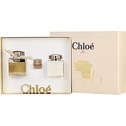 Set Parfum și loțiune de corp CHLOE