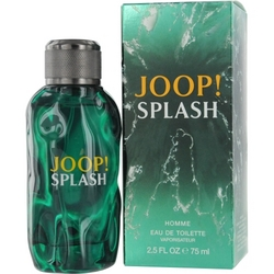 JOOP! SPLASH by Joop! EDT SPRAY 2.5 OZ for MEN