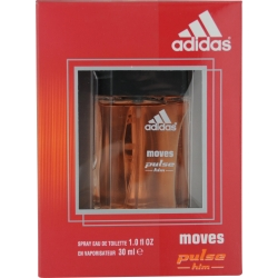 ADIDAS MOVES PULSE by Adidas for MEN
