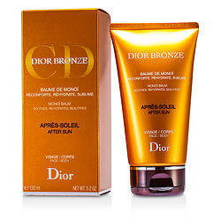CHRISTIAN DIOR by Christian Dior Dior Bronze After Sun Monoi Balm --/5.2OZ for WOMEN