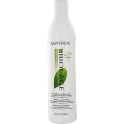 BIOLAGE by Matrix STRENGTHENING CONDITIONER FOR DAMAGED OR CHEMICALLY TREATED HAIR 10.1 OZ for UNISEX