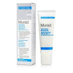 Murad by Murad Anti Aging Moisturizer SPF 20 PA++ ( For Blemish-Prone Skin ) --/1.7OZ for WOMEN
