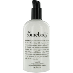 Philosophy by Philosophy Be Somebody Water Lily Daily Moisture Lotion --/16OZ for WOMEN $ 23.50