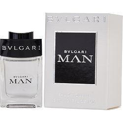 BVLGARI MAN by Bvlgari EDT .17 OZ MINI for MEN