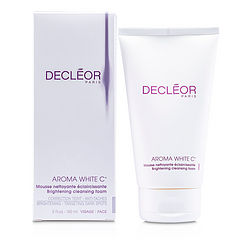 Decleor by Decleor Aroma White C+ Brightening Cleansing Foam -/5OZ for WOMEN