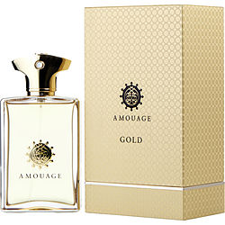AMOUAGE GOLD by Amouage for MEN