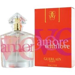 GUERLAIN WITH LOVE by Guerlain for WOMEN