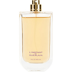 L'INSTANT DE GUERLAIN by Guerlain EDP SPRAY 2.7 OZ *TESTER for WOMEN