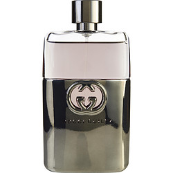 Gucci Guilty Pour Homme By Gucci Edt Spray 3 Oz *Tester For Men