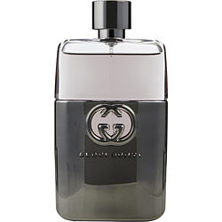 Gucci Guilty Pour Homme By Gucci Edt Spray 3 Oz (Unboxed) For Men