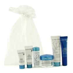 LANCOME by Lancome  Blanc Expert Travel Set:: Cream + Spot Eraser + Eye Serum + Gel Eclat + Galateis Douceur + UV Expert --6pcs at Sears.com