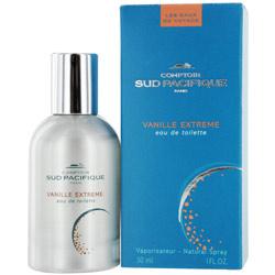 Comptoir Sud Pacifique Vanille Extreme By Comptoir Sud Pacifique Edt Spray 1 Oz (Glass Bottle) For Women