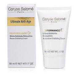 Coryse Salome by Coryse Salome Ultimate Anti-Age Renew Exfoliating Cream - 1.7OZ for WOMEN