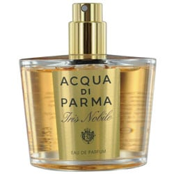 ACQUA DI PARMA by Acqua di Parma IRIS NOBILE EDP SPRAY 3.4 OZ *TESTER for WOMEN