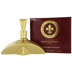 Marina De Bourbon Rouge Royal Elite By Marina De Bourbon Eau De Parfum Intense Spray 3.4 Oz For Women