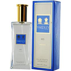 Parfum de damă YARDLEY Iris