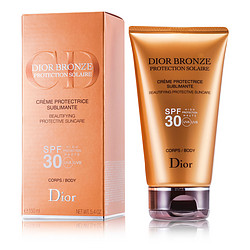 CHRISTIAN DIOR by Christian Dior Dior Bronze Beautifying Protective Suncare SPF 30 For Body --/5.4OZ for WOMEN