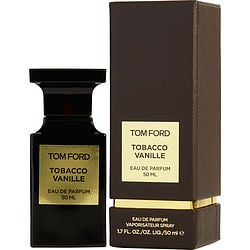 Tobacco Vanille by Tom Ford (2007) — Basenotes net