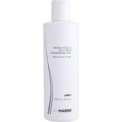 Jan Marini by Jan Marini Bioglycolic Oily Skin Cleansing Gel -/8OZ for WOMEN