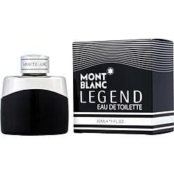 MONT BLANC LEGEND by Mont Blanc EDT SPRAY 1 OZ for MEN