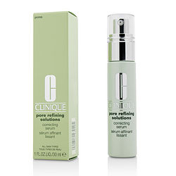CLINIQUE by Clinique Pore Refining Solutions Correcting Serum  -  / 1OZ for WOMEN
