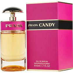 PRADA CANDY by Prada EAU DE PARFUM SPRAY 1.7 OZ for WOMEN