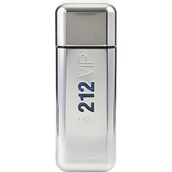 212 Vip By Carolina Herrera Edt Spray 3.4 Oz *Tester For Men