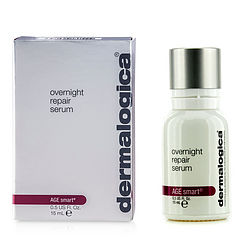 Dermalogica by Dermalogica Age Smart Overnight Repair Serum -/0.5OZ for WOMEN
