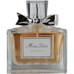 MISS DIOR (CHERIE) by Christian Dior EDP SPRAY 3.4 OZ (UNBOXED) (NEW PACKAGING) for WOMEN