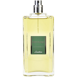 VETIVER GUERLAIN by Guerlain EDT SPRAY 3.3 OZ *TESTER for MEN