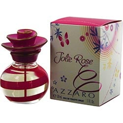 JOLIE ROSE by Azzaro EDT SPRAY 1 OZ for WOMEN