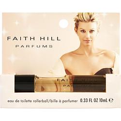 FAITH HILL by Faith Hill EDT ROLLERBALL .33 OZ MINI for WOMEN