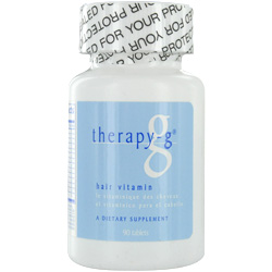 THERAPY- G  THERAPY- G HAIR VITAMIN A DIETARY SUPPLEMENT 90 TABLETS for UNISEX