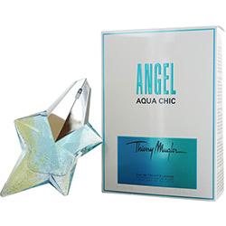 ANGEL AQUA CHIC-cac ANGEL AQUA CHIC by Thierry Mugler  LIGHT EDT SPRAY 1.7 OZ at Sears.com