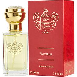 MAITRE PARFUMEUR ET GANTIER by Maitre Parfumeur et Gantier VOCALISE EAU DE PARFUM SPRAY 3.3 OZ for WOMEN