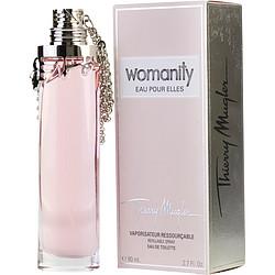 Parfum de damă THIERRY MUGLER Womanity Pour Elles