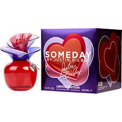 Parfum de damă JUSTIN BIEBER Someday