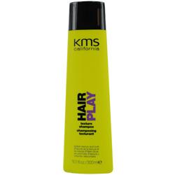 KMS CALIFORNIA by KMS California HAIR PLAY TEXTURE SHAMPOO 10.1 OZ for UNISEX 222447